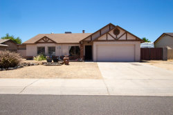 Photo of 9003 W Purdue Avenue, Peoria, AZ 85345 (MLS # 6083685)