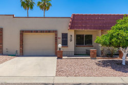 Photo of 1951 N 64th Street, Unit 60, Mesa, AZ 85205 (MLS # 6083812)