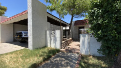 Photo of 1725 N Date --, Unit 49, Mesa, AZ 85201 (MLS # 6083869)