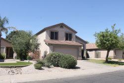 Photo of 3048 E Millbrae Lane, Gilbert, AZ 85234 (MLS # 6083931)
