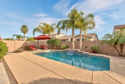 Photo of 2445 E Anika Drive, Gilbert, AZ 85298 (MLS # 6083962)
