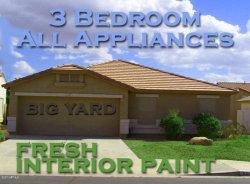 Photo of 11464 E Pronghorn Avenue, Mesa, AZ 85212 (MLS # 6084101)