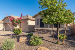 Photo of 22155 W Ashleigh Marie Drive, Buckeye, AZ 85326 (MLS # 6084103)