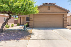 Photo of 12505 N El Frio Street, El Mirage, AZ 85335 (MLS # 6084110)