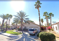 Photo of 7423 W Trails Drive, Glendale, AZ 85308 (MLS # 6084222)