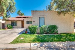Photo of 341 E Tremaine Avenue, Gilbert, AZ 85234 (MLS # 6084240)