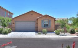 Photo of 18299 N Russell Drive, Maricopa, AZ 85138 (MLS # 6084284)
