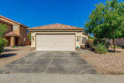 Photo of 947 S 223rd Drive, Buckeye, AZ 85326 (MLS # 6084341)