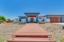 Photo of 4022 N 192nd Lane, Litchfield Park, AZ 85340 (MLS # 6084394)