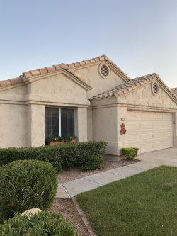 Photo of 14541 W Winding Trail, Surprise, AZ 85374 (MLS # 6084594)