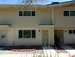 Photo of 8211 E Garfield Street, Unit J3, Scottsdale, AZ 85257 (MLS # 6084987)