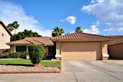 Photo of 4221 E Tanglewood Drive, Phoenix, AZ 85048 (MLS # 6084992)