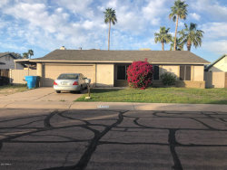 Photo of 4860 E Capistrano Avenue, Phoenix, AZ 85044 (MLS # 6084994)