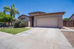 Photo of 431 N Roger Way, Chandler, AZ 85225 (MLS # 6085096)