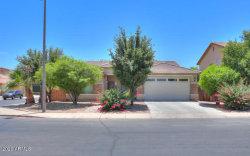 Photo of 44407 W Redrock Road, Maricopa, AZ 85139 (MLS # 6085135)