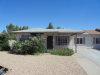 Photo of 8809 W Meadow Drive, Peoria, AZ 85382 (MLS # 6085281)