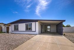 Photo of 9693 E Frito Avenue, Mesa, AZ 85208 (MLS # 6085618)