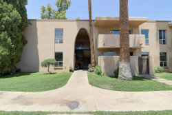 Photo of 5135 N 10th Street, Unit 4, Phoenix, AZ 85014 (MLS # 6085922)