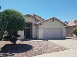 Photo of 19210 N 39th Way, Phoenix, AZ 85050 (MLS # 6085953)