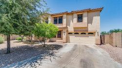 Photo of 1346 E Pedro Road, Phoenix, AZ 85042 (MLS # 6085964)