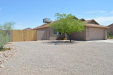 Photo of 11752 W Loma Vista Drive, Arizona City, AZ 85123 (MLS # 6086147)