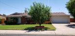 Photo of 4015 W Krall Street, Phoenix, AZ 85019 (MLS # 6086369)