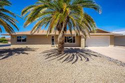 Photo of 13030 W Meeker Boulevard, Sun City West, AZ 85375 (MLS # 6086714)