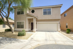Photo of 1254 S Bogle Court, Chandler, AZ 85286 (MLS # 6086815)