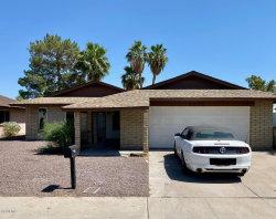 Photo of 5555 W Saint John Road, Glendale, AZ 85308 (MLS # 6086822)