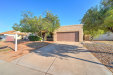 Photo of 4327 E Decatur Street, Mesa, AZ 85205 (MLS # 6086875)