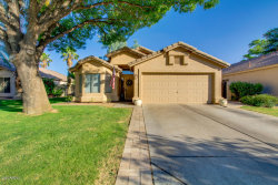Photo of 1741 W Havasu Court, Chandler, AZ 85248 (MLS # 6086949)