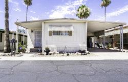 Photo of 4065 E University Drive, Unit 350, Mesa, AZ 85205 (MLS # 6086952)