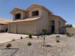 Photo of 804 S Bradley Drive, Chandler, AZ 85226 (MLS # 6086958)