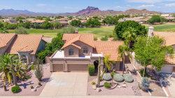 Photo of 6252 E Saddleback Street, Mesa, AZ 85215 (MLS # 6087010)