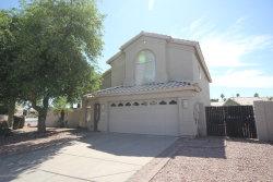 Photo of 1741 S Clearview Avenue, Unit 29, Mesa, AZ 85209 (MLS # 6087094)