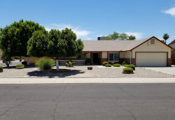 Photo of 7801 W Charter Oak Road, Peoria, AZ 85381 (MLS # 6087126)