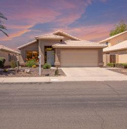 Photo of 5130 W Glenview Place, Chandler, AZ 85226 (MLS # 6087324)