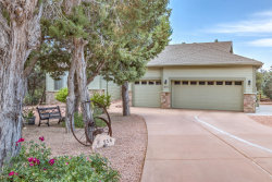 Photo of 615 E Hunter Drive, Payson, AZ 85541 (MLS # 6087360)