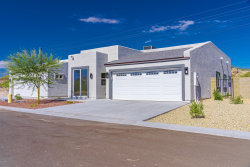 Photo of 907 N Poppy Street, Unit 15, Wickenburg, AZ 85390 (MLS # 6087885)