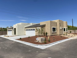 Photo of 905 N Poppy Street, Unit 16, Wickenburg, AZ 85390 (MLS # 6087890)