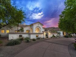 Photo of 7003 E Avenida El Alba --, Paradise Valley, AZ 85253 (MLS # 6088244)