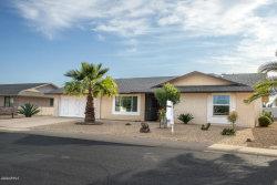 Photo of 19010 N 124th Drive, Sun City West, AZ 85375 (MLS # 6088398)