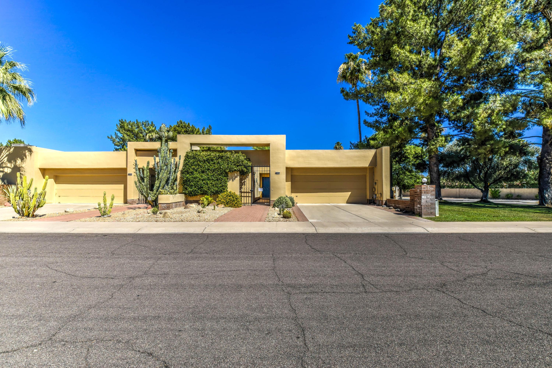 Photo for 8619 E San Rafael Drive, Scottsdale, AZ 85258 (MLS # 6088507)