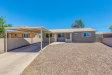 Photo of 11902 W Ash Street, El Mirage, AZ 85335 (MLS # 6089388)