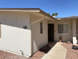 Photo of 19441 N Star Ridge Drive, Sun City West, AZ 85375 (MLS # 6090478)