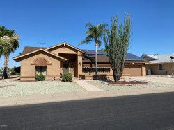 Photo of 18021 N 136th Avenue, Sun City West, AZ 85375 (MLS # 6090584)