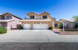 Photo of 8644 W Joan De Arc Avenue, Peoria, AZ 85381 (MLS # 6091020)
