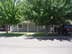 Photo of 676 N 6th Place, Coolidge, AZ 85128 (MLS # 6091185)