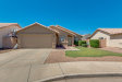 Photo of 16174 W Hadley Street, Goodyear, AZ 85338 (MLS # 6091545)