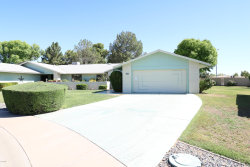 Photo of 12839 W Peach Blossom Drive, Sun City West, AZ 85375 (MLS # 6091824)